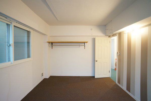 8.8帖の広さもあるお部屋もあります。