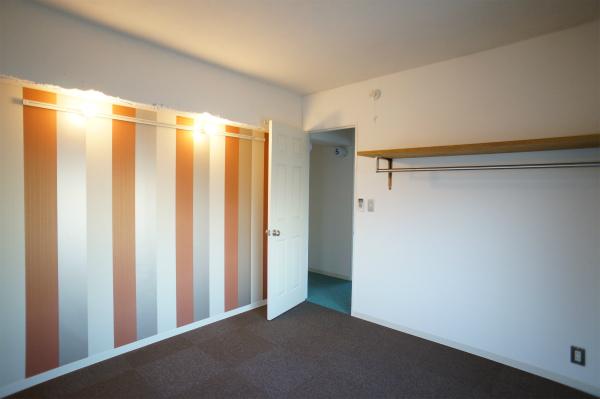 2名入居OKなお部屋もあります。