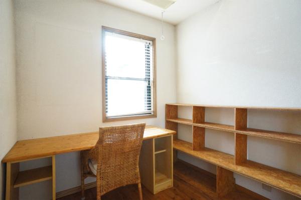 家具付きのお部屋も!ないお部屋もあります。