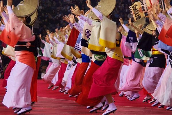 今年の夏はお祭りへ行こう。情緒たっぷり、東京の人気お祭り5選