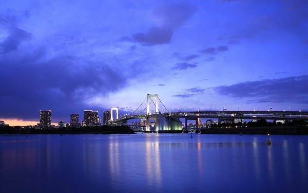 カップルでのデートにピッタリ。東京都内の5つの人気公園