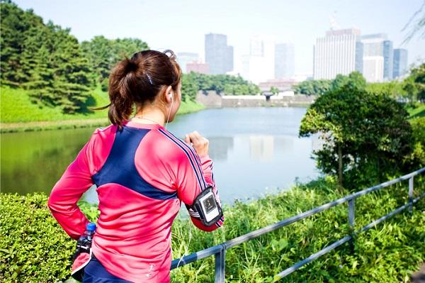 シェアメイトと足を伸ばしたい。東京で有名な5つのランニングスポット