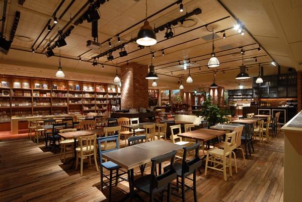 東京に住んでいるなら一度は行ってみたい、素敵な本屋3店