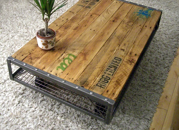 すのこを使って、家具を作ろう!シェアハウスでも簡単にできるDIYを始めたい