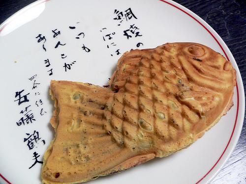 洋菓子だけじゃ飽きちゃう!?絶品「たいやき」が食べられる東京の名店3店