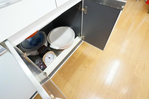 調理器具は揃っていますよ。