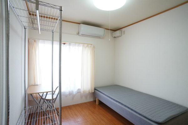 こちらは3Fのお部屋です。