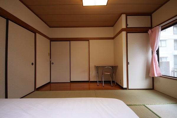 運営会社提供のお部屋の写真です。