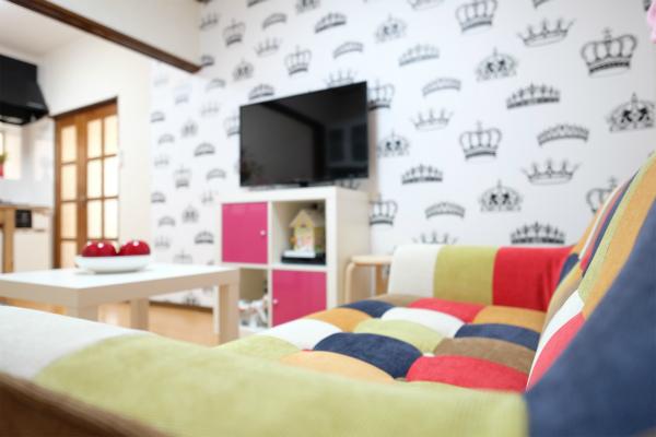 ソファはデザイン性だけでなく座り心地も◎