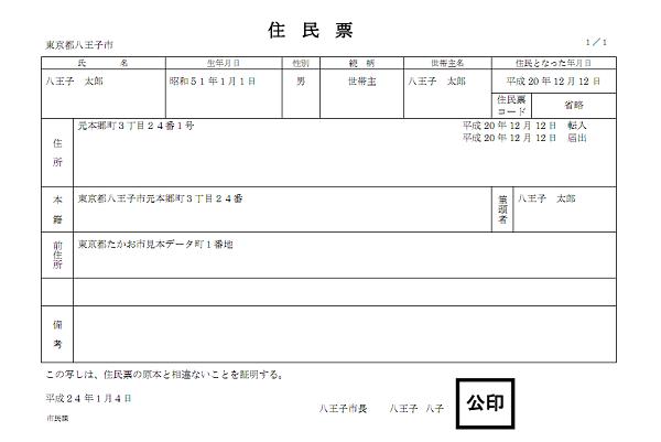 「住民票の移動」「免許の住所変更」など、つい忘れがち!上京してから必ずやっておくべき3つの手続き