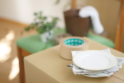 上京、引っ越し……荷物のまとめ方と梱包に役立つ、王道便利グッズ3つ