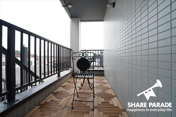 Toshimaen Terrace