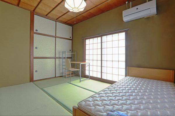 和室が好きな方必見です。