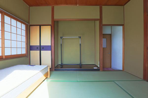 和室ならではの良さがあります。