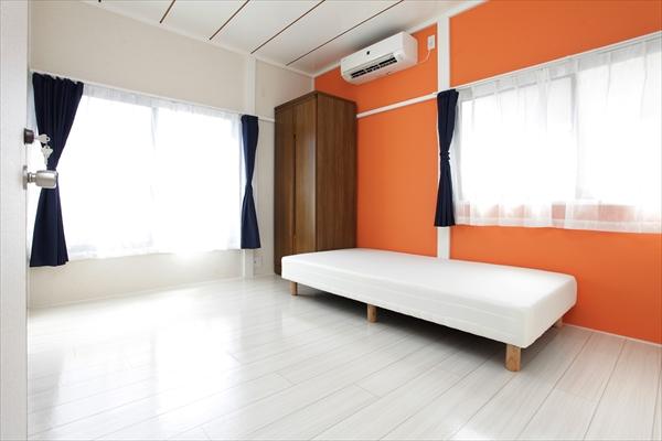 お部屋が広くてリーズナブルなのがうれしい。