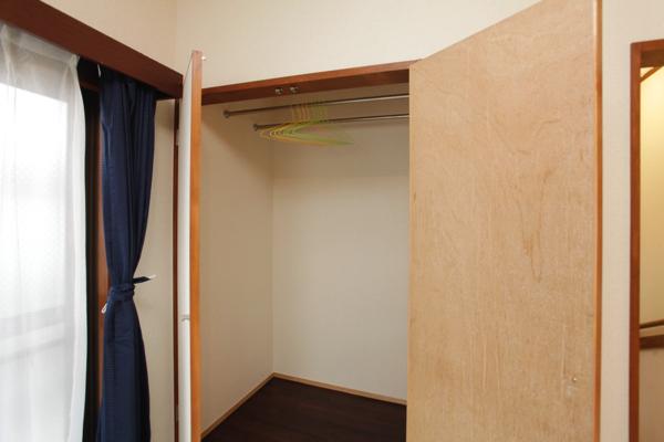 収納スペースが多いので荷物が多いかたも安心。