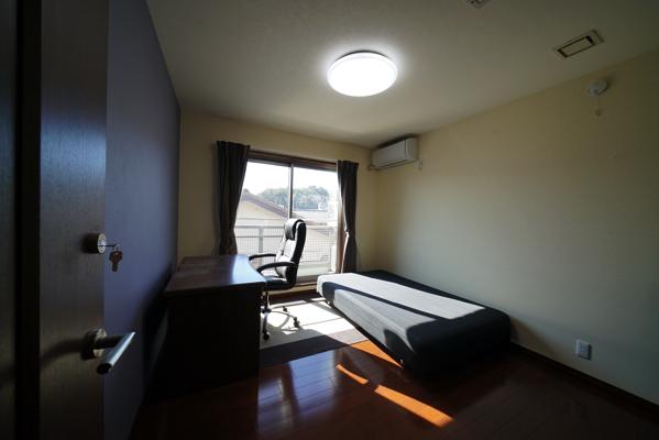 いろいろなタイプのお部屋があるのでお気に入りを見つけてください。