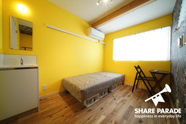 お気に入りのお部屋を見つけにいらしてください。