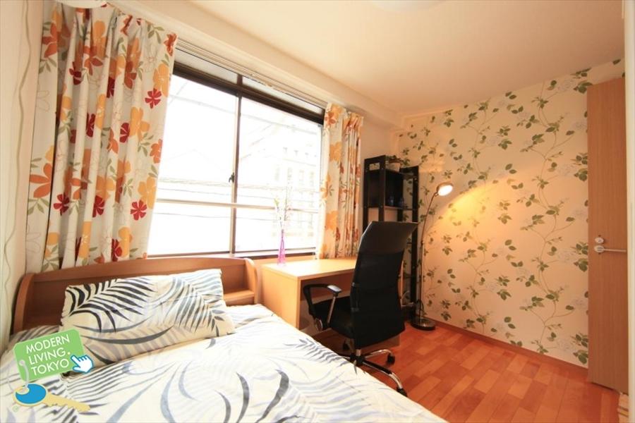 206のお部屋です