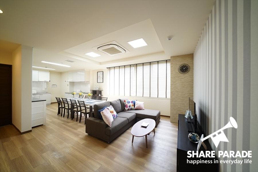 松戸Terrace