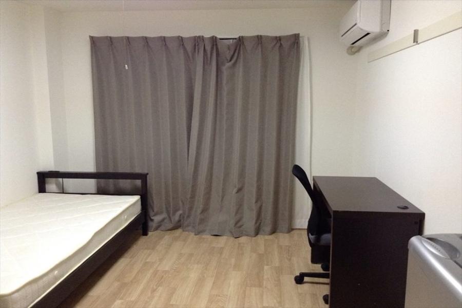 209のお部屋です